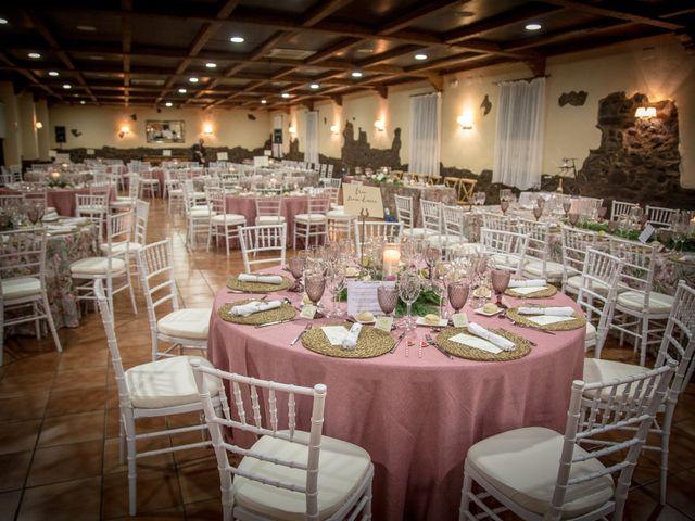 La boda de Iván y Inma en Villanueva Del Duque, Córdoba 12