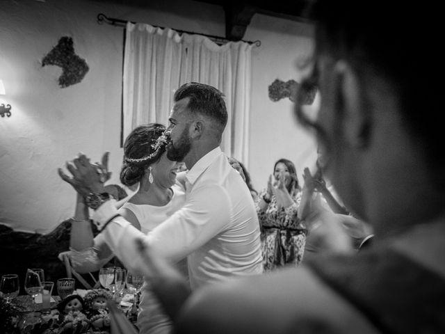 La boda de Iván y Inma en Villanueva Del Duque, Córdoba 15