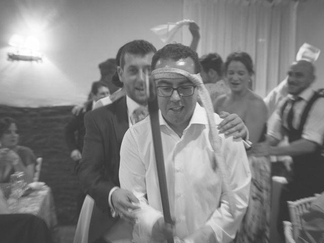 La boda de Iván y Inma en Villanueva Del Duque, Córdoba 16