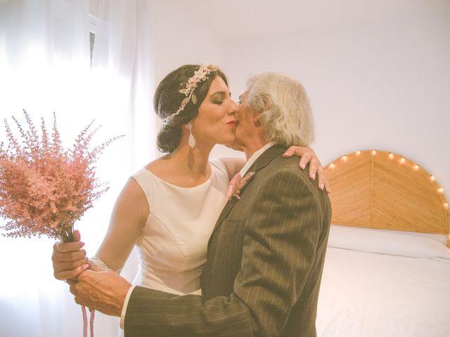 La boda de Iván y Inma en Villanueva Del Duque, Córdoba 41
