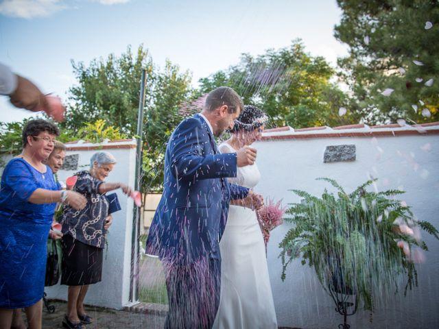 La boda de Iván y Inma en Villanueva Del Duque, Córdoba 53