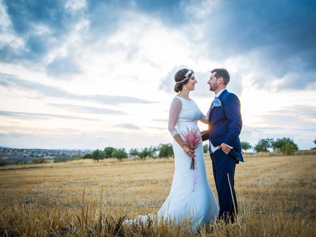 La boda de Inma y Iván