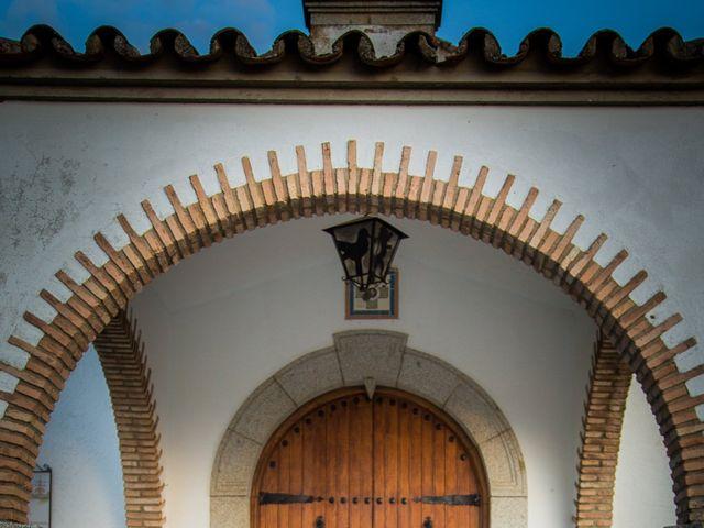 La boda de Iván y Inma en Villanueva Del Duque, Córdoba 60