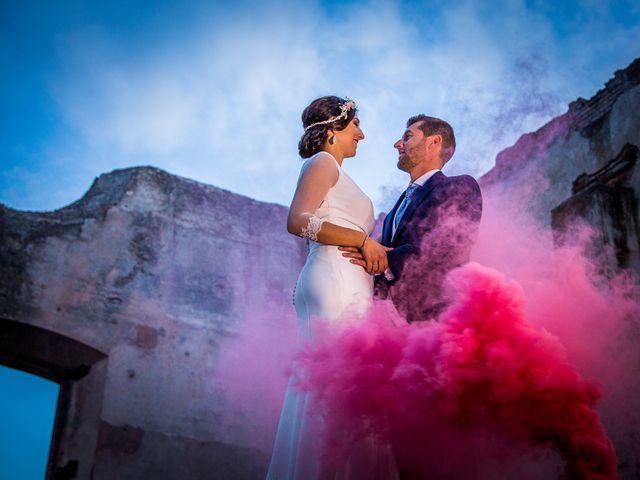 La boda de Iván y Inma en Villanueva Del Duque, Córdoba 63