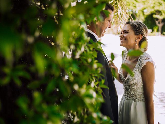La boda de Matías y Carmen
