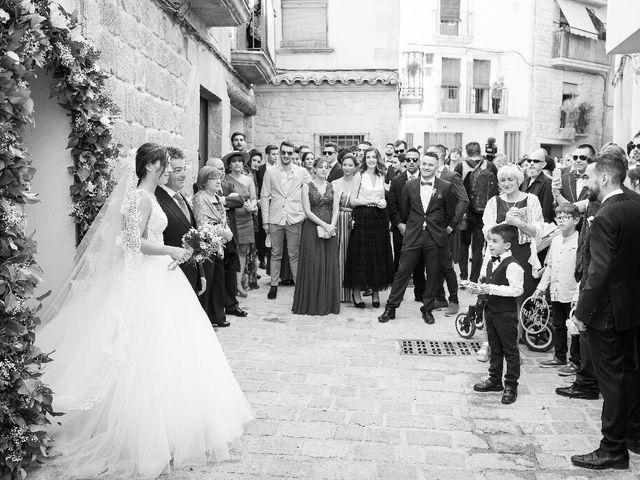 La boda de Joan y Arantxa en Teruel, Teruel 3