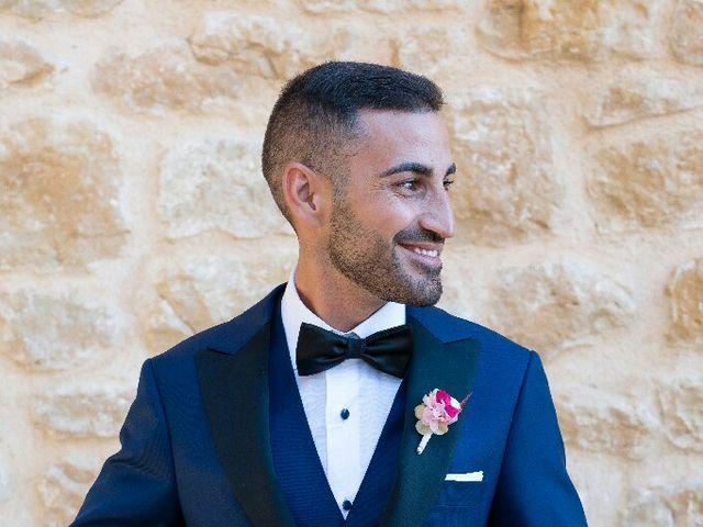 La boda de Joan y Arantxa en Teruel, Teruel 4