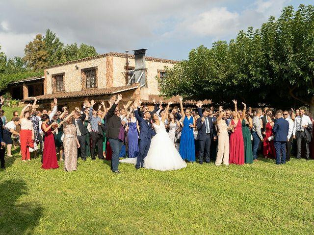 La boda de Joan y Arantxa en Teruel, Teruel 5
