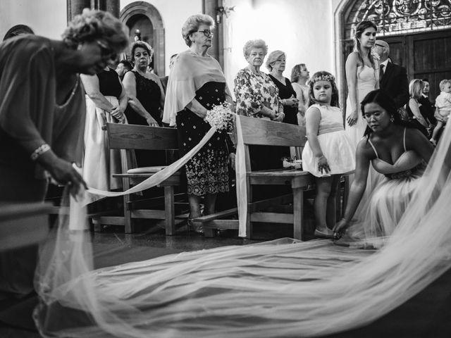 La boda de Borja y Samanta en Galdar, Las Palmas 13