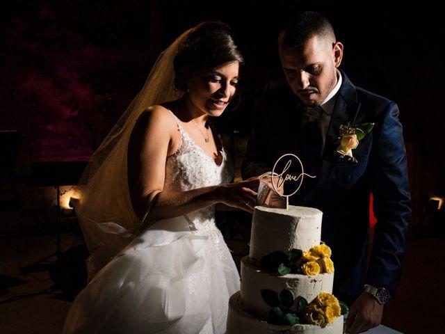 La boda de Borja y Samanta en Galdar, Las Palmas 20