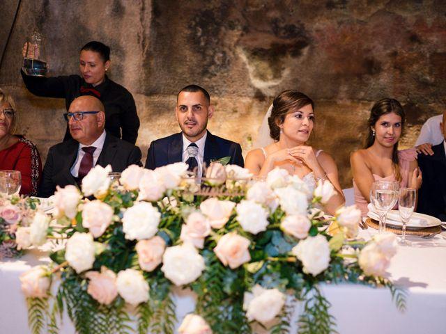 La boda de Borja y Samanta en Galdar, Las Palmas 22