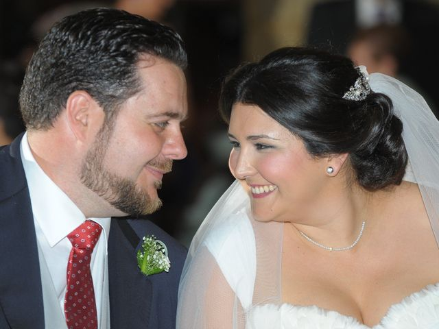 La boda de José y Sonia en Córdoba, Córdoba 1