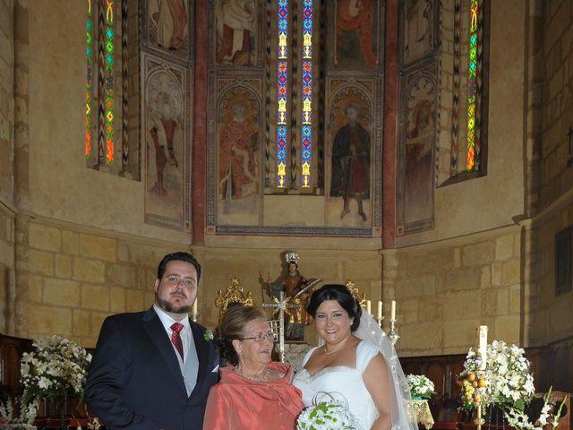 La boda de José y Sonia en Córdoba, Córdoba 4