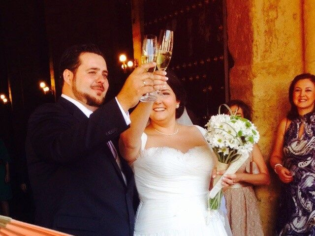La boda de José y Sonia en Córdoba, Córdoba 5