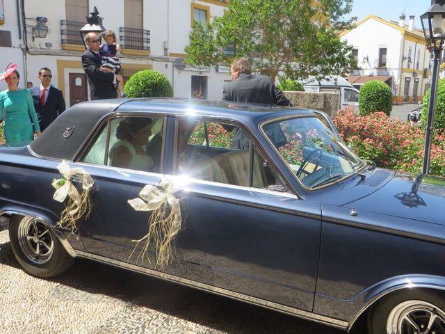 La boda de José y Sonia en Córdoba, Córdoba 7