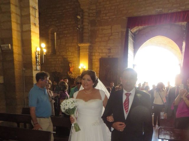 La boda de José y Sonia en Córdoba, Córdoba 8