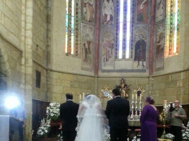 La boda de José y Sonia en Córdoba, Córdoba 9