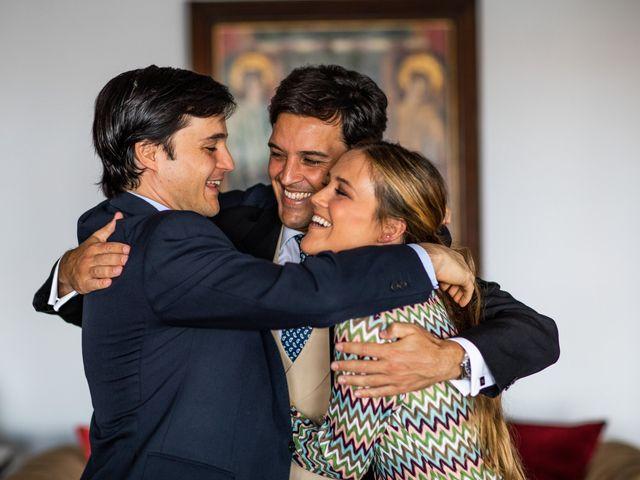 La boda de Dore y Alejandra en Madrid, Madrid 8
