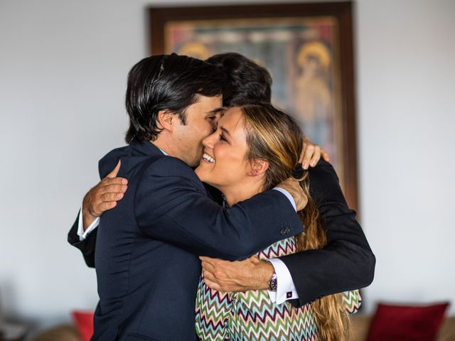 La boda de Dore y Alejandra en Madrid, Madrid 9