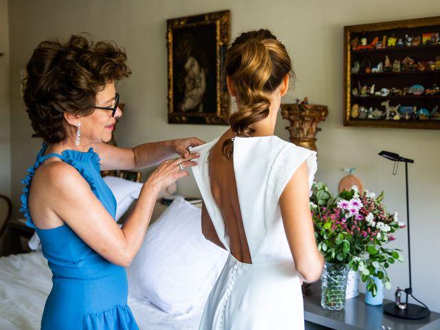 La boda de Dore y Alejandra en Madrid, Madrid 19