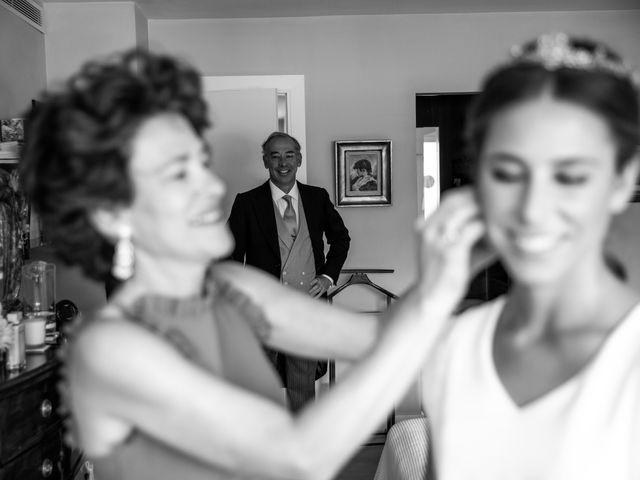 La boda de Dore y Alejandra en Madrid, Madrid 21