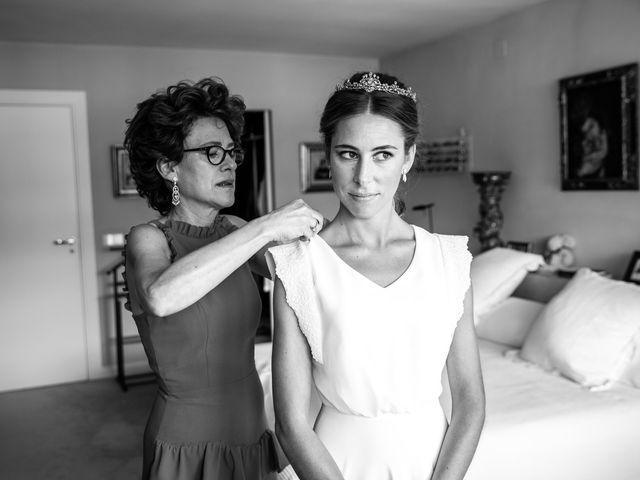 La boda de Dore y Alejandra en Madrid, Madrid 22