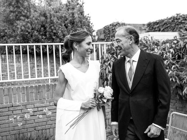 La boda de Dore y Alejandra en Madrid, Madrid 26