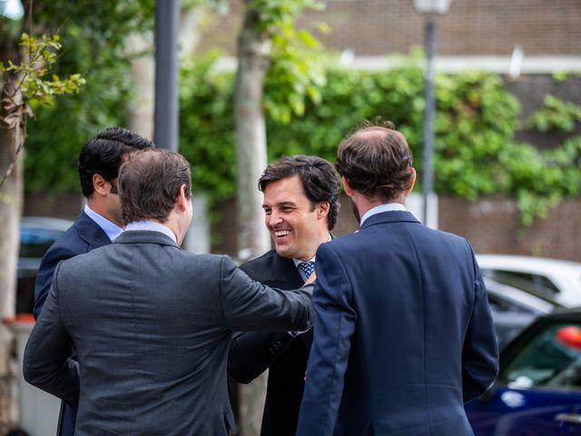 La boda de Dore y Alejandra en Madrid, Madrid 33