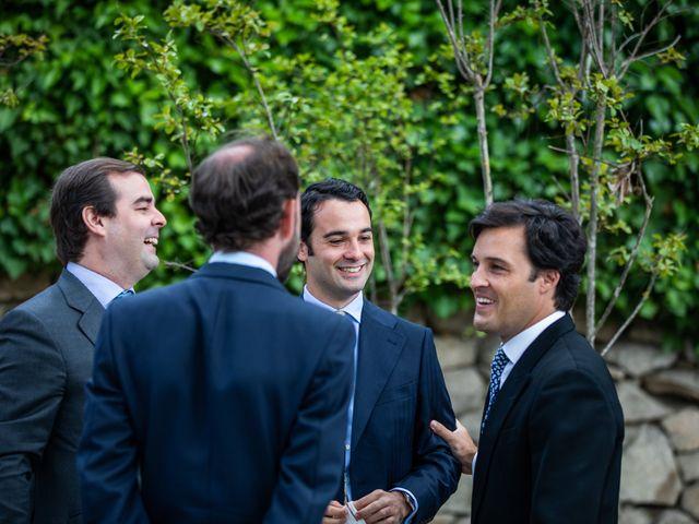 La boda de Dore y Alejandra en Madrid, Madrid 34