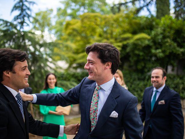 La boda de Dore y Alejandra en Madrid, Madrid 36