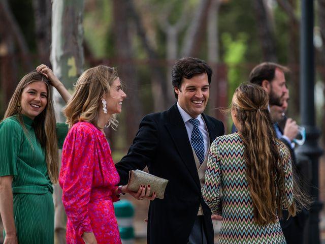 La boda de Dore y Alejandra en Madrid, Madrid 37