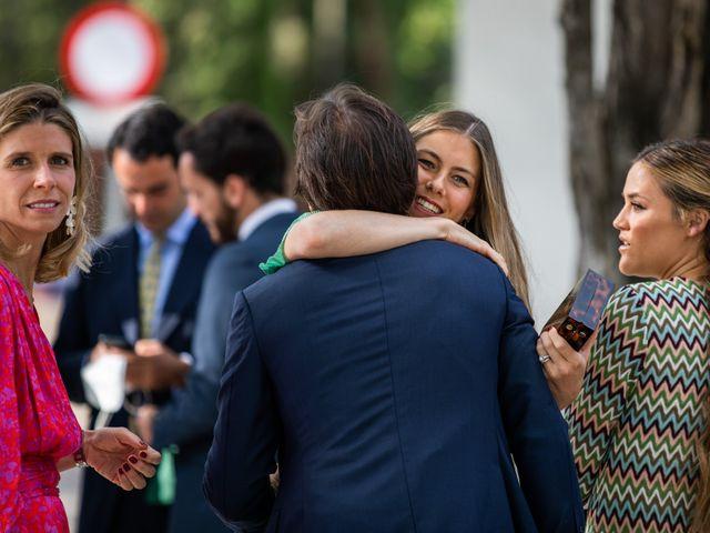 La boda de Dore y Alejandra en Madrid, Madrid 38