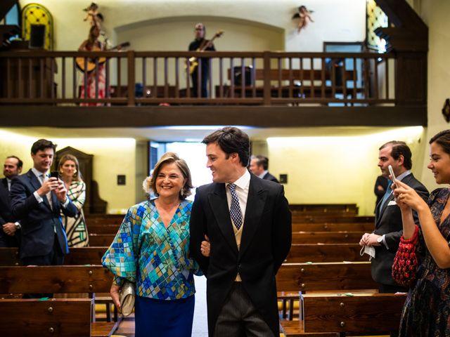 La boda de Dore y Alejandra en Madrid, Madrid 40