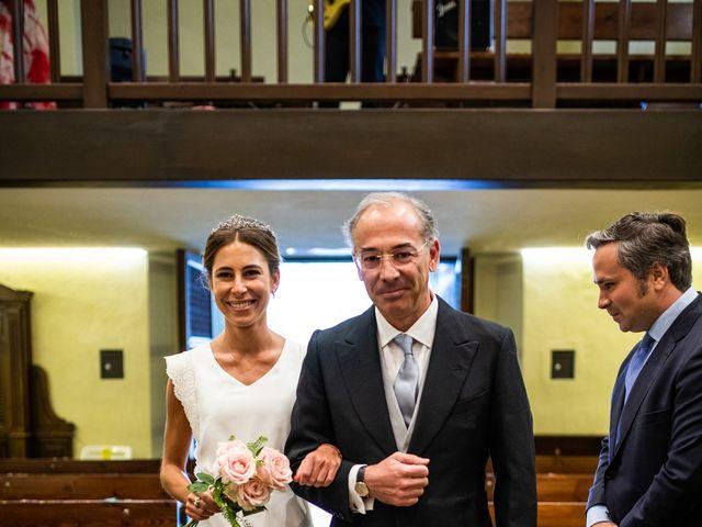 La boda de Dore y Alejandra en Madrid, Madrid 44