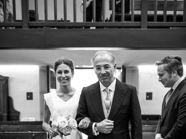 La boda de Dore y Alejandra en Madrid, Madrid 45