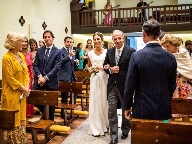 La boda de Dore y Alejandra en Madrid, Madrid 47