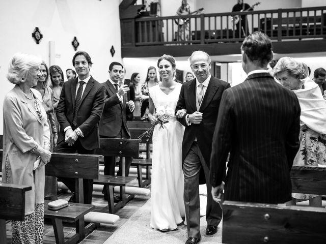 La boda de Dore y Alejandra en Madrid, Madrid 48
