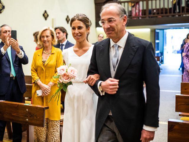 La boda de Dore y Alejandra en Madrid, Madrid 50