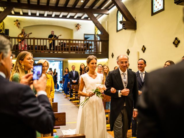 La boda de Dore y Alejandra en Madrid, Madrid 51