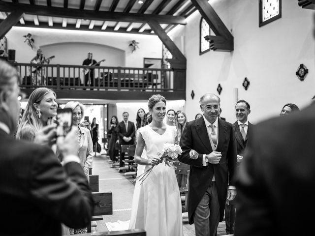 La boda de Dore y Alejandra en Madrid, Madrid 52
