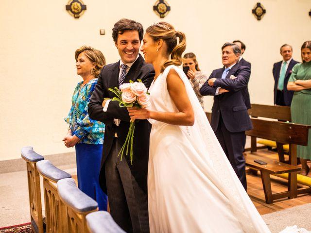La boda de Dore y Alejandra en Madrid, Madrid 53