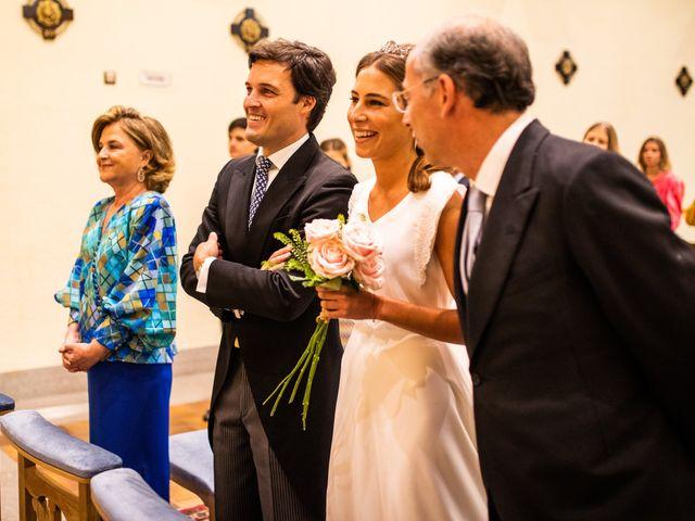 La boda de Dore y Alejandra en Madrid, Madrid 54