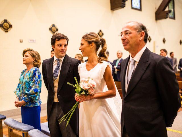 La boda de Dore y Alejandra en Madrid, Madrid 55
