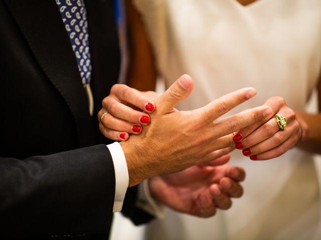 La boda de Dore y Alejandra en Madrid, Madrid 69
