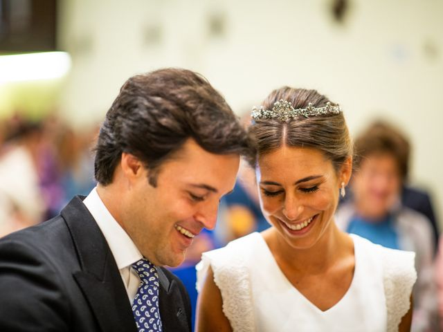 La boda de Dore y Alejandra en Madrid, Madrid 71