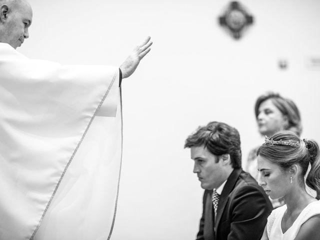 La boda de Dore y Alejandra en Madrid, Madrid 81