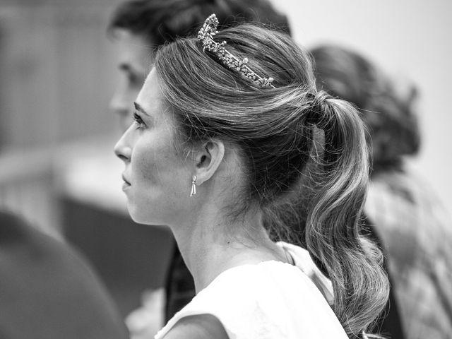 La boda de Dore y Alejandra en Madrid, Madrid 86