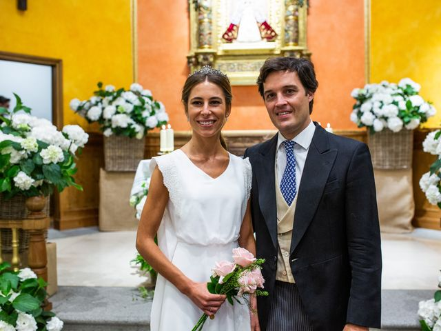 La boda de Dore y Alejandra en Madrid, Madrid 87