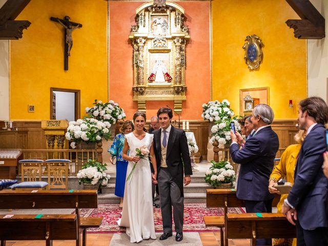 La boda de Dore y Alejandra en Madrid, Madrid 89