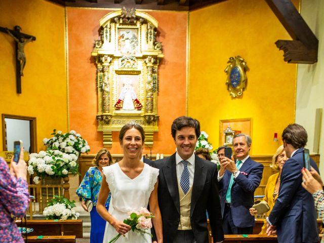 La boda de Dore y Alejandra en Madrid, Madrid 92